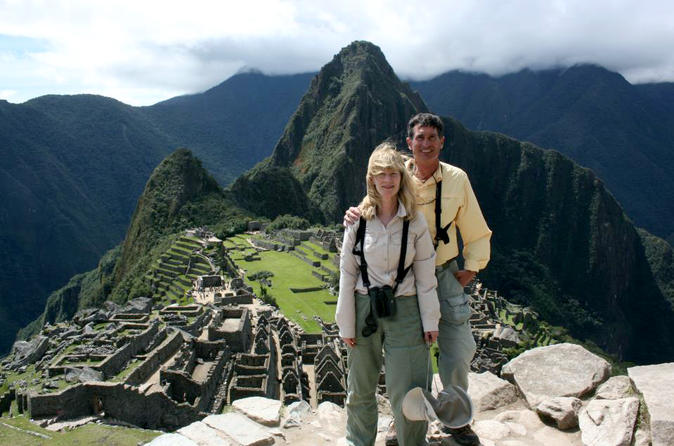3-Day Express Tour of Cusco and Machu Picchu  Peru, South America