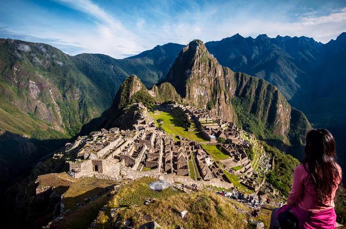 7-Day Inca Trail Trek to Machu Picchu