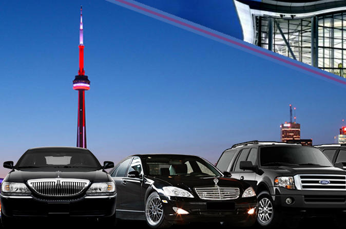 Niagara Falls Private Group Tour from Toronto