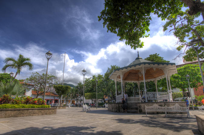 Private Tour: Puerto Vallarta City Sightseeing