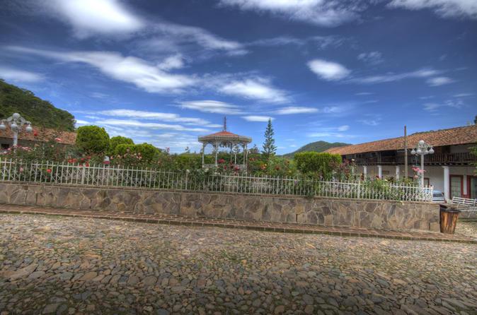 Private Tour: San Sebastian del Oeste Day Trip