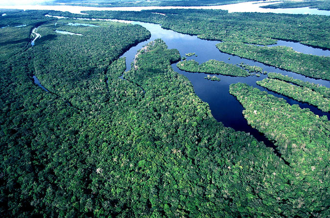 Complete Amazon Rainforest experience with Jungle Lodge (05 days and 04 nights)