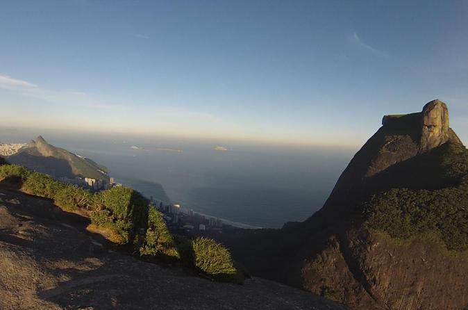 Private Tour: Rio de Janeiro Eco Tour at Tijuca National Park