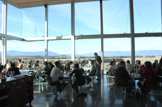Yarra valley food and wine day trip from melbourne including lunch at in melbourne 225288