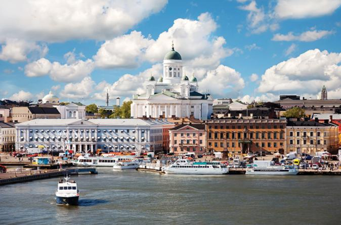 Private guided helsinki city tour in helsinki 447735