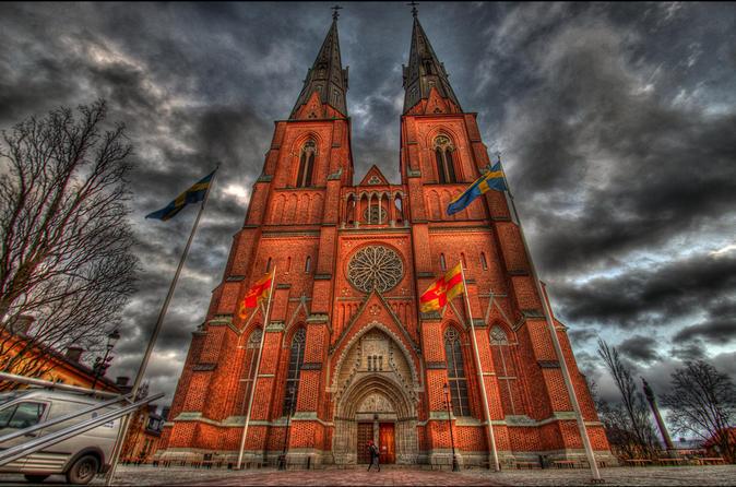 Private Uppsala & Sigtuna Half Day Tour - Stockholm