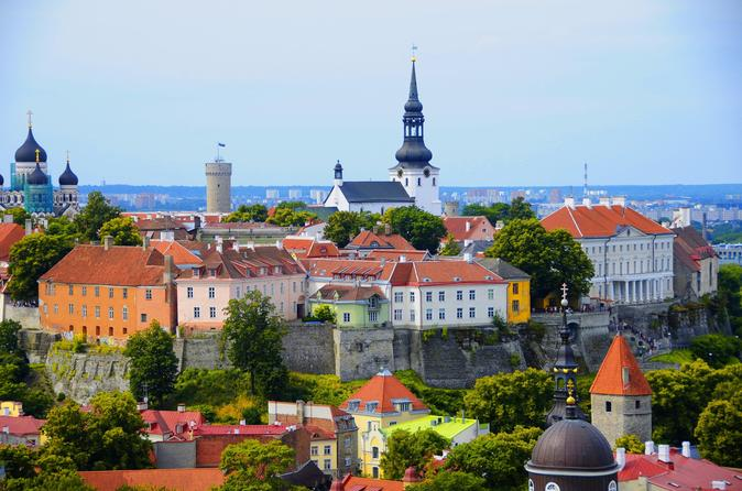 Tallinn day cruise from helsinki in helsinki 295150