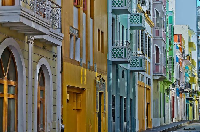 San Juan San Juan Photography Workshop Tour Puerto Rico, Caribbean