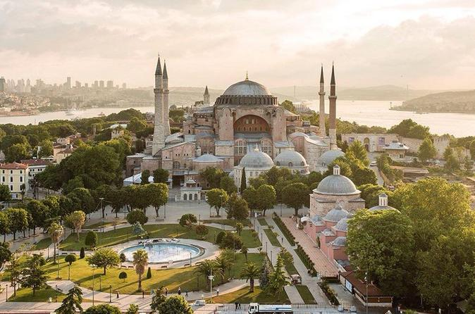 6 Days Istanbul Package Tour