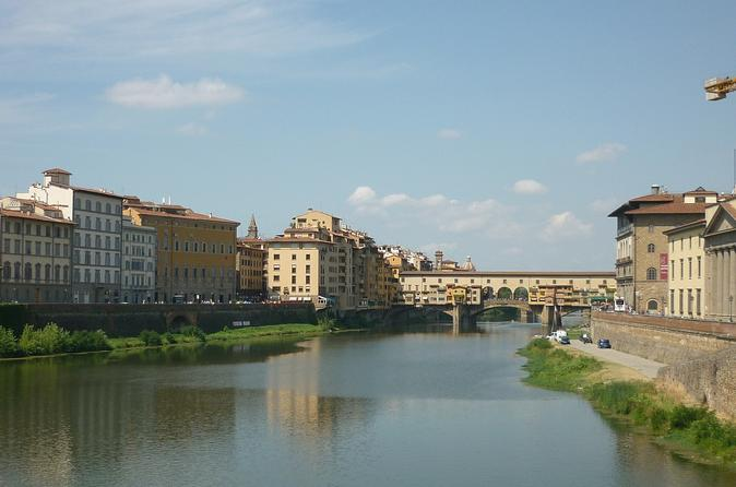 Private Tour: All Day Trip From Rome to Florence