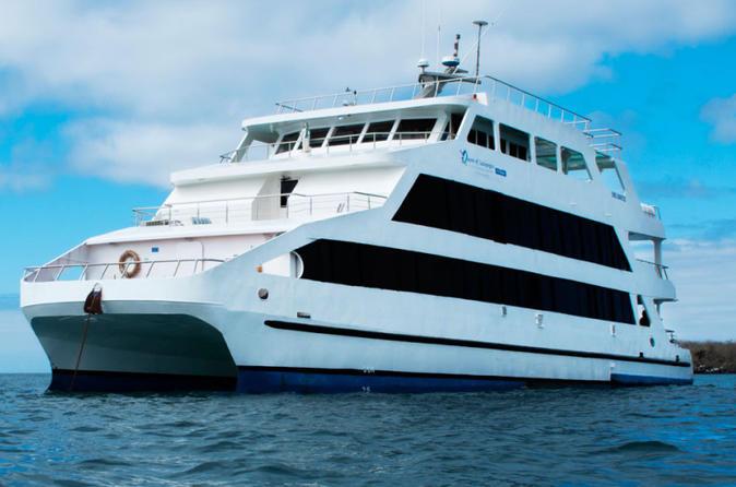 Galapagos Islands Last-Minute Cruise