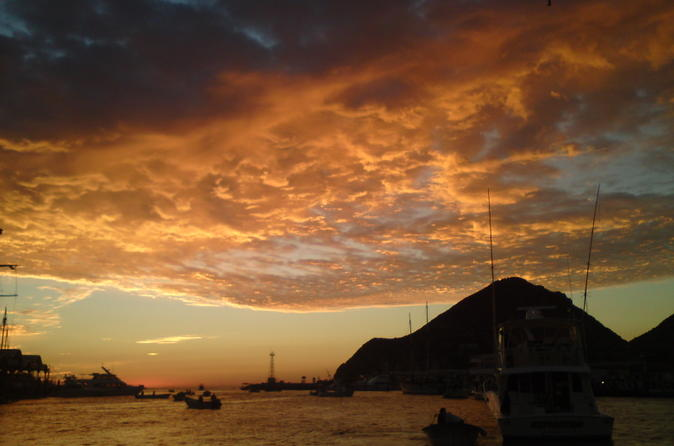 Private Sunset Cruise in Cabo San Lucas