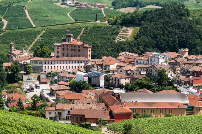 Barolo wine tour without transportation in alba 257198