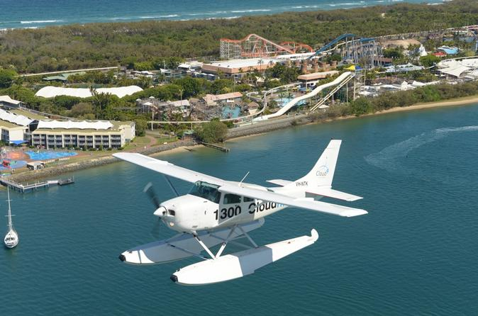 Gold Coast Air, Helicopter & Balloon Tours