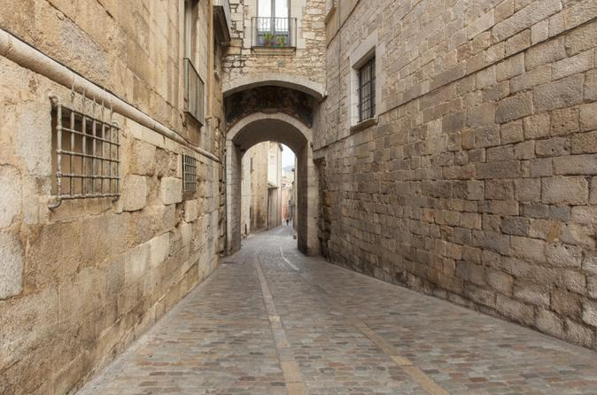 Jewish Quarter Of Barcelona: One Of The Most Important Jewish Communities Of The Medieval Europe