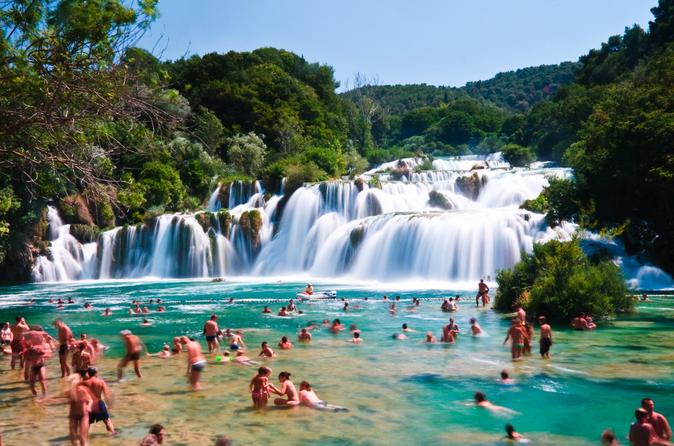 Krka National Park Small-Group Tour from Split Croatia, Europe