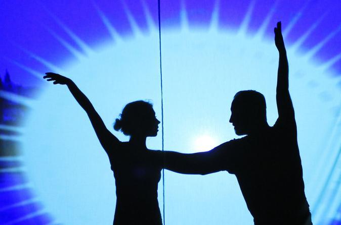 Cinderella Shadow Theater in Prague