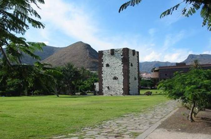 Private Tour: La Gomera Day Trip from Tenerife