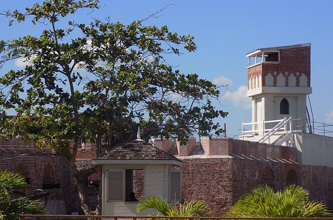 Blue Mountains, Port Royal and Kingston 2-Day Tour from Runaway Bay