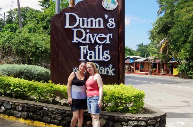 Dunn s river falls and fern gully highlight adventure tour from in kingston 218420