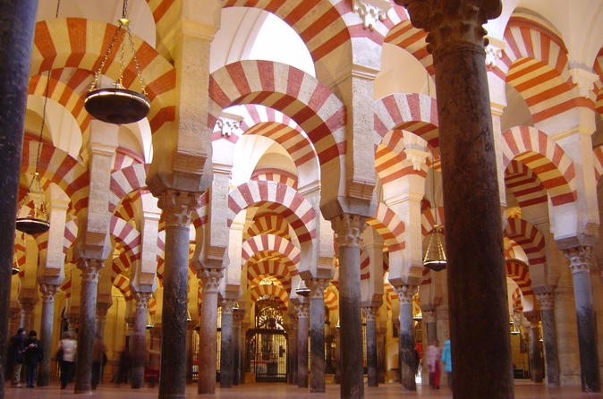Private tour of cordoba from marbella in marbella 419798