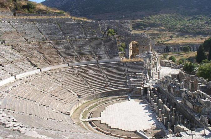 Private Full-Day Tour of Ephesus from Istanbul