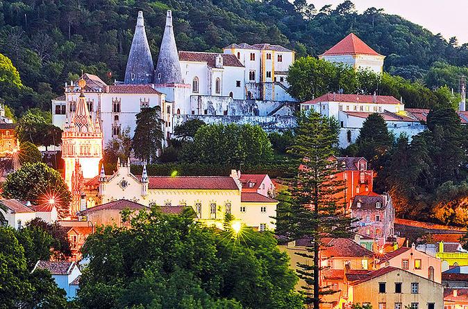 Half Day Tour in Sintra