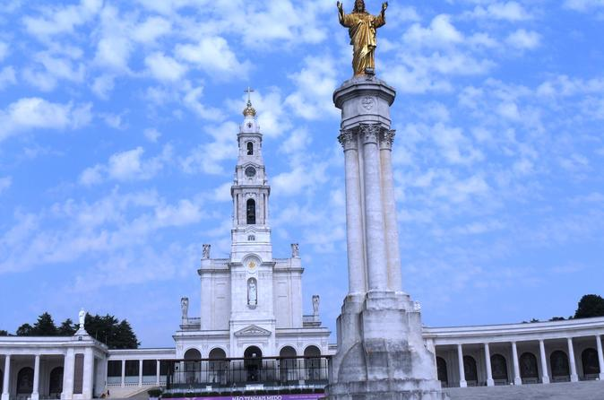 Tour in Fatima from Lisbon