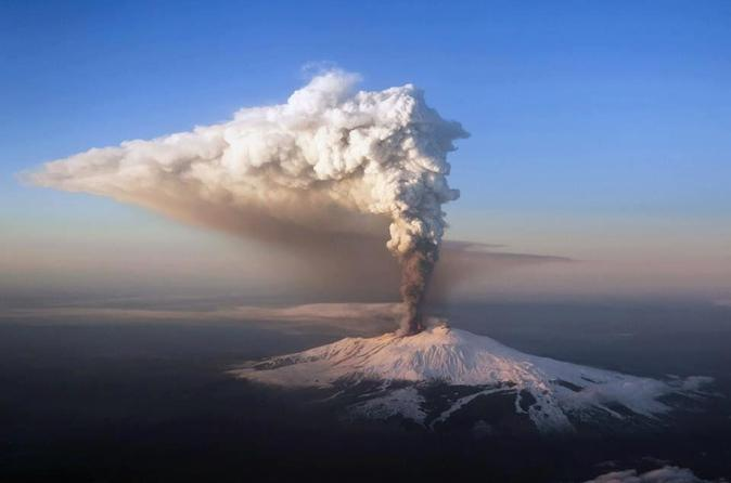 Tour to etna volcano and taormina from catania in catania 290346