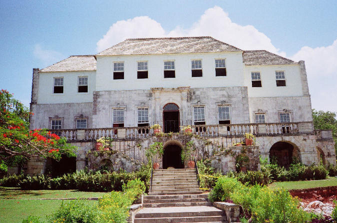 ROSEHALL GREAT HOUSE DOCTORS CAVE BEACH AND MOBAY HIGHLIGHTS