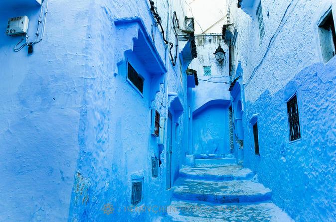 Private 11-Night Morocco Round-Trip from Casablanca