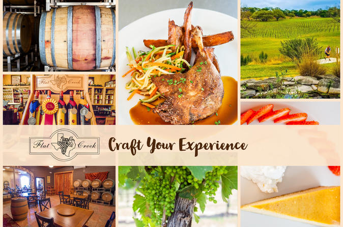 Flat Creek Estate Experiences Annual Pass
