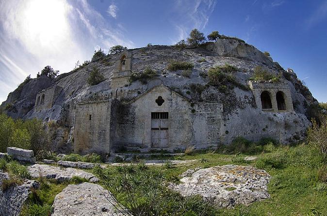 Guided tour of italy s sassi di matera parco della murgia materana in matera 225019