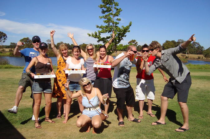 Margaret river winery and brewery day trip including gourmet winery in margaret river 308762