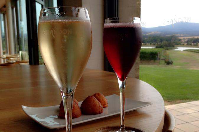 Yarra valley winery tour from melbourne including lunch and yarra in melbourne 232727