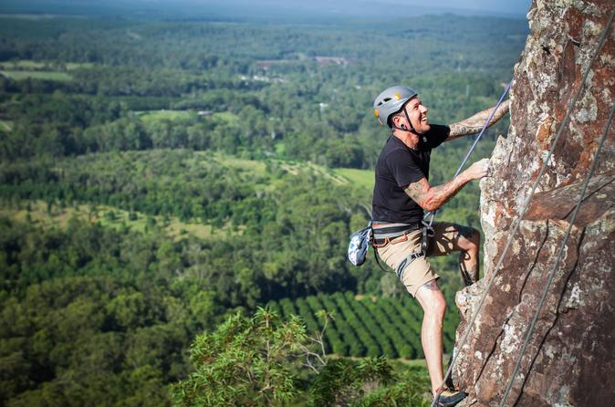dating for rock climbers