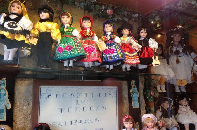 Family Tour: Enchanted Lisbon