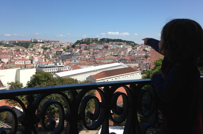 Family Tour: Essential Lisbon