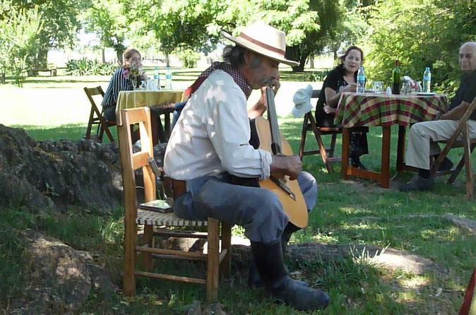 Gaucho day tour ranch in san antonio de areco from buenos aires in buenos aires 209912