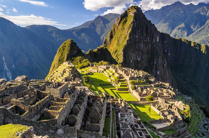 7 days 6 nights - Lima, Cusco and Ica