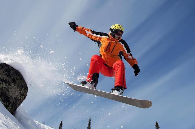 Private English Speaking Driver Transportation Service For Nanshan Ski Resort