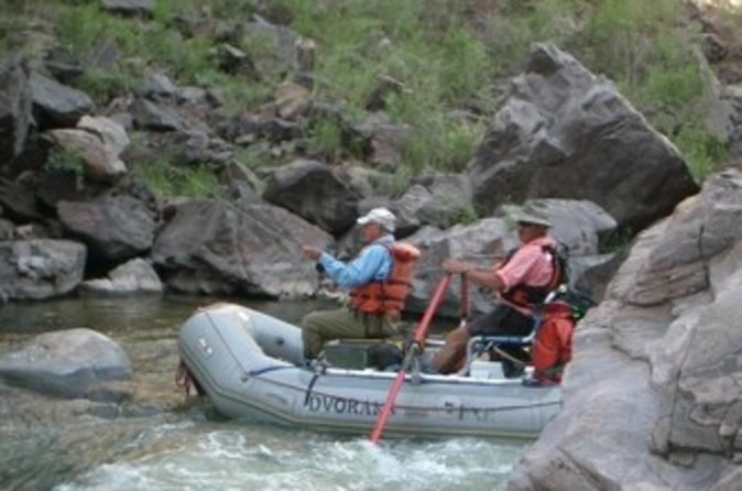 3-Day Fishing Tour on the Gunnison River