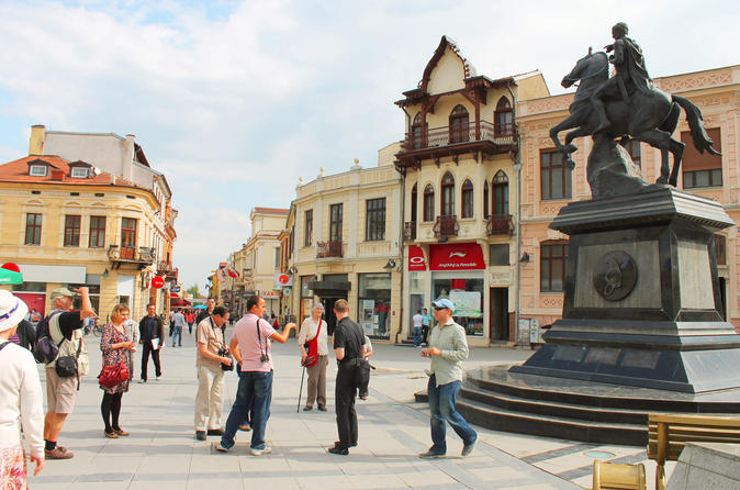 Private full day trip to bitola from ohrid in bitola 286784