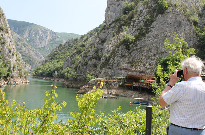 Private half day tour of skopje s surrounding beauties in skopje 269292