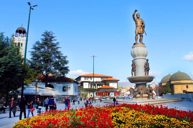 Skopje private full day trip from ohrid in ohrid 297402