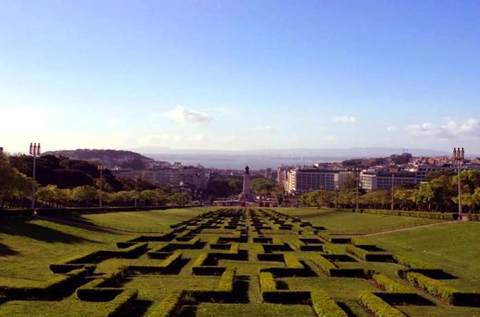 Lisbon Stories private tour_ half day with transportation