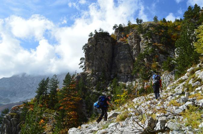 Peaks of the balkan 12 day tour in shkod r 216258