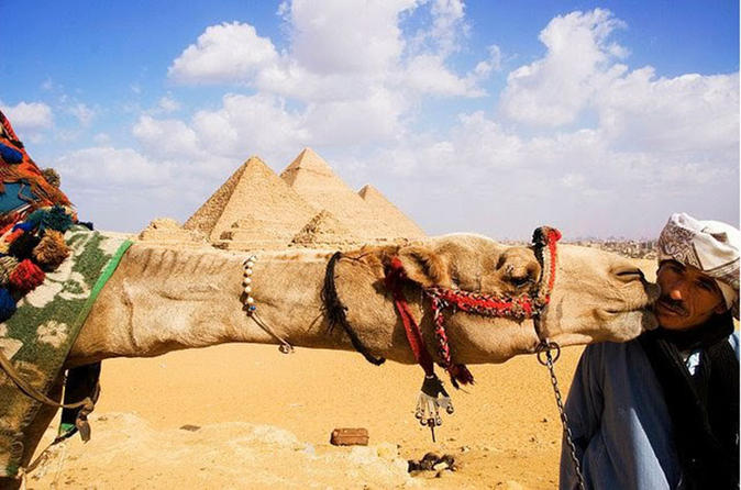 Hurghada Day Tour to Cairo from Hurghada by Flight Egypt, Africa