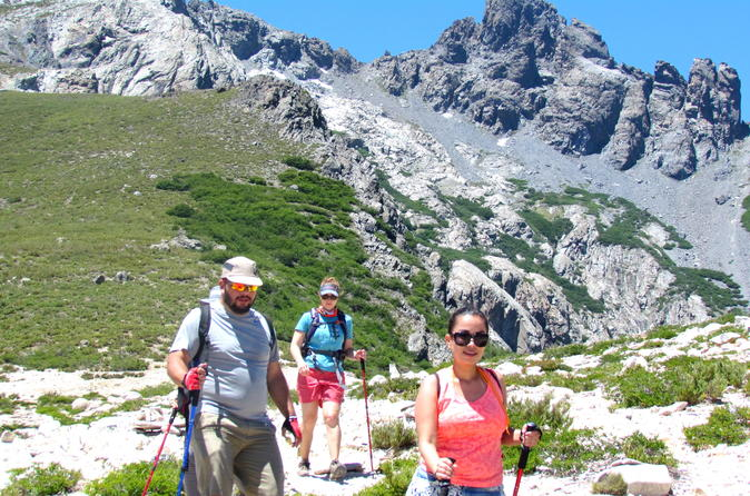 2-Day Private Hiking Tour to Altos de Lircay National Reserve