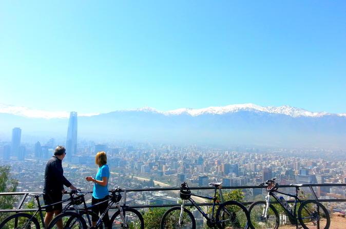 Private San Cristobal Hill Bike Tour